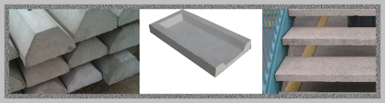 Macon Concrete Products Commercial Precast Supply